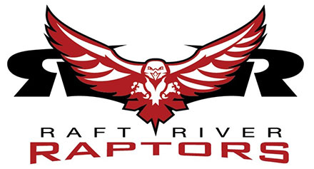Raft River Logo